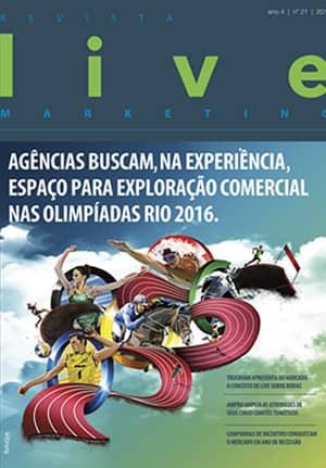 Ano 4, n.º 21 – 2016